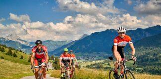 Naturbiken im herbstlichen Tannheimer Tal