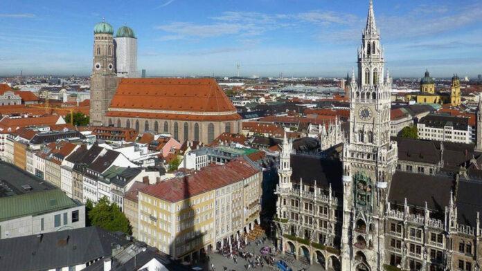 7-Tage-Inzidenz für München