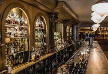 Little London - Bar & Grill im Tal München