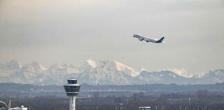 Münchner Airport erneut als bester Flughafen Europas ausgezeichnet