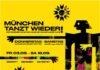 München tanzt wieder! - Der Sommer Open Air Club am Maximiliansplatz