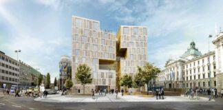 Geisel Privathotels wird Hotelneubau Königshof als Projektentwickler fertigstellen