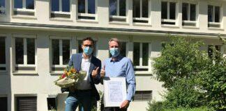 Qualität bestätigt: Endoprothetikzentrum der Helios Klinik München Perlach ist rezertifiziert
