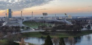 Outdoorsportfestival im Olympiastadion