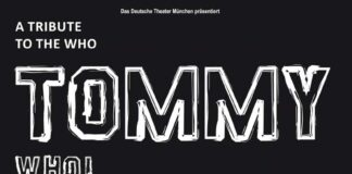 A Tribute to The Who - 10.09.2021 im Deutschen Theater München