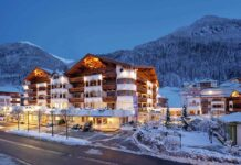 Saisonstart 25. November 2021: High End Skiing in der Silvretta Arena