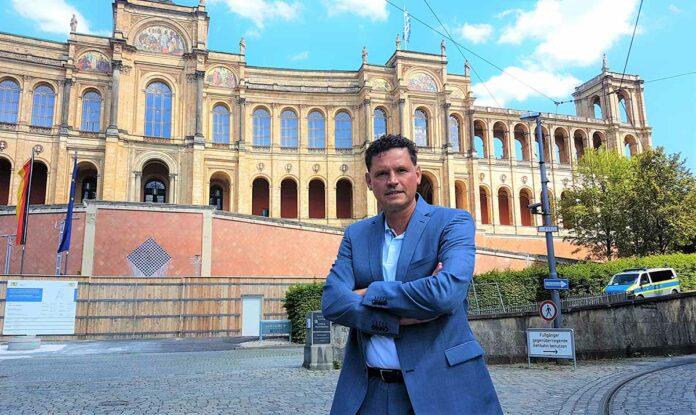 DPolG Bayern: Krawalle und Gewalt rund um IAA MOBILITY befürchtet
