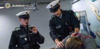Hauptbahnhof: Nach sexueller Belästigung festgenommen
