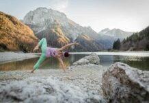 Bergsport und Yoga: Eine perfekte Kombination