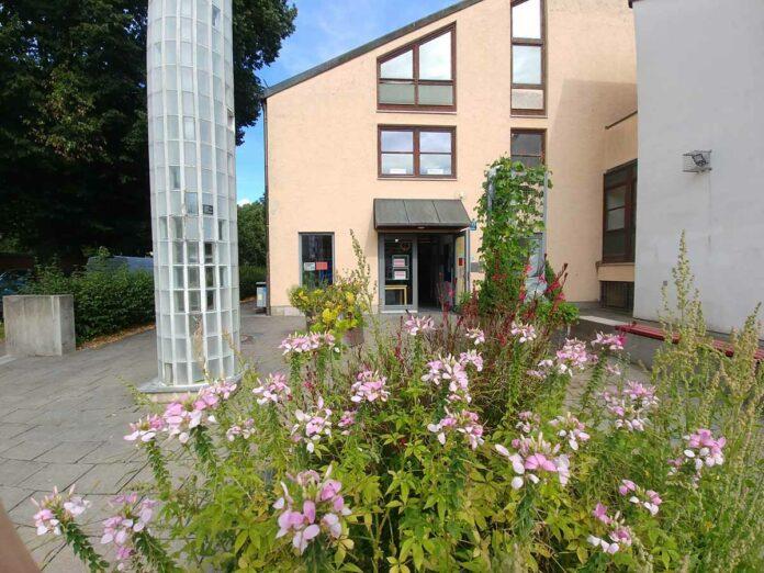 60 Jahre Kinder- und Jugendzentrum Hasenbergl