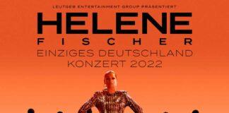 Helene Fischer Open-Air Show 2022
