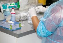 Corona-Impfaktionen der kommenden Woche