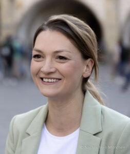 Judith Gerlach