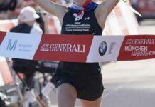 35. Generali München Marathon am 10. Oktober 2021