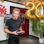 Peter Maffay baut Chartrekord aus und feiert 20. Nummer-eins-Album