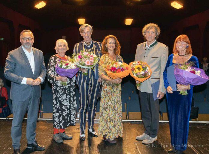 Schwabinger Kunstpreis 2020 und 2021 verliehen
