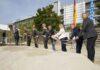 Spatenstich für neues ICON-Forschungsinstitut am Campus Großhadern/Martinsried