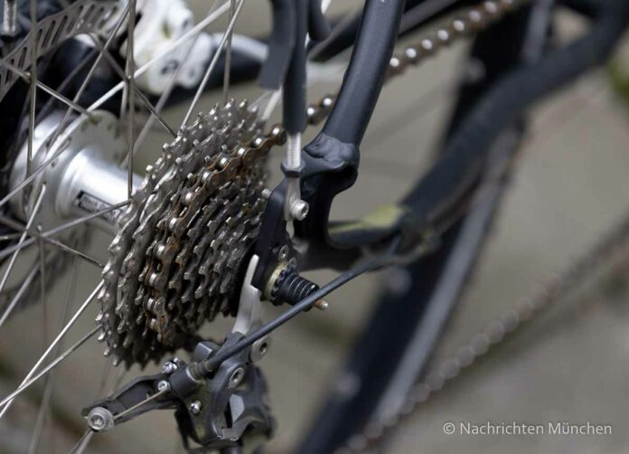 Kostenlose Fahrrad-Workshops und Reparaturkurse für Familien