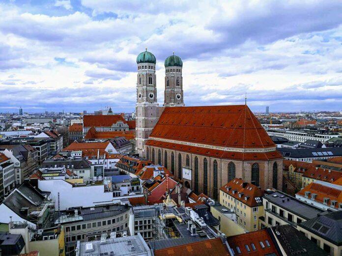 3,2 Millionen Euro für Münchens Innenstadt und Neuperlach