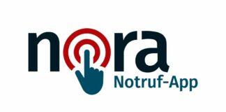 """Start der barrierefreien Notruf-App """"Nora"""""""