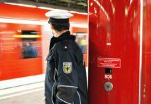 Schnellbremsung wegen Handy im Gleis