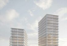 Neue Hochhäuser für Laim