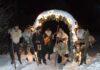 Familiär und traditionell: Adventszeit in der Tiroler Wildschönau