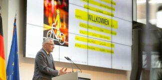 Bayerische Verkehrssicherheitskonferenz zum neuen Verkehrssicherheitsprogramm 2030