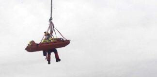Betriebsunfall: Bauarbeiter schwer verletzt