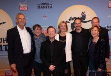 Der Schuh des Manitu Musical - München Premiere