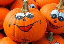 Gruseliger Bastelspaß: Halloween-Aktion im BMW Junior Museum