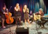 Jazzschool-Jam startet wieder