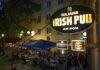 21 Jahre Kilians Irish Pub in München - Happy Birthday mit Live-Musik