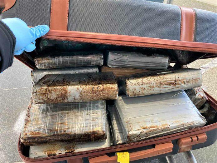 Flughafen München: Eigentümer von herrenlosem Gepäckstück gesucht
