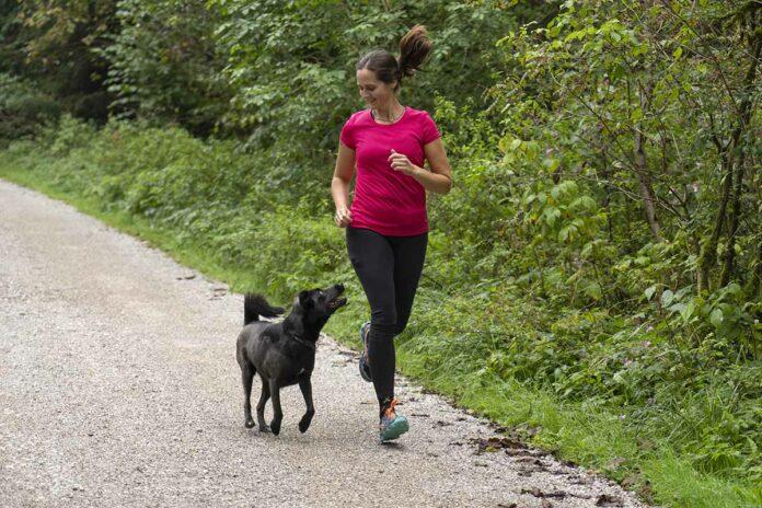 München Marathon 2021: Eine Frau für lange Strecken