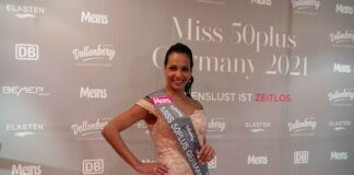 Miss 50plus Germany: Marielena Aponte ist Miss 50plus Germany 2022