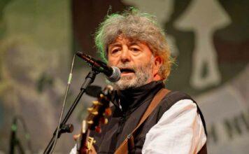Paul Daly - Live in Concert - 23.10.2021 im Bürgerhaus Pelkovenschlössl
