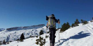 Auf alle Felle: Piste frei für Skitourengeher im Pillerseetal
