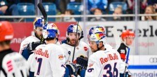Red Bulls in Torlaune: 6:3-Sieg in Ingolstadt