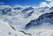 Intersport Schneetage am Stubaier Gletscher 11.-14.11.2021