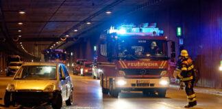 Rettungsübung A99 im Aubinger Tunnel: Was passiert bei Brand oder Unfall
