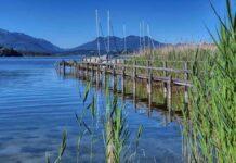 Tourismuswoche Oberbayern 15. bis 20. November 2021