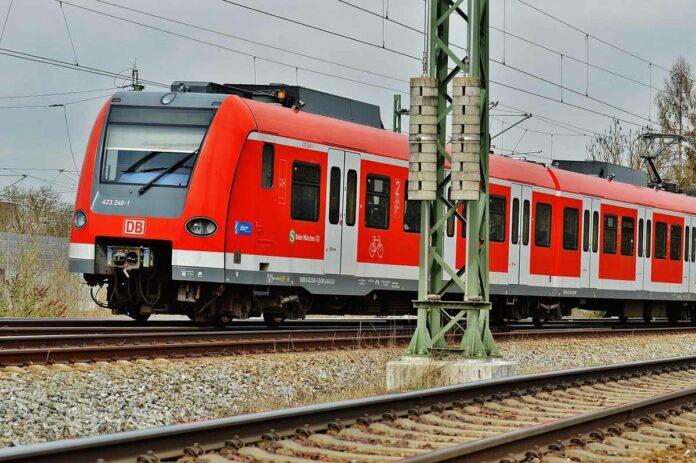 Fahrplanänderungen wegen Gleisbauarbeiten in Giesing am Wochenende 8.-11. Oktober 2021